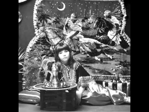 Björk - Arabadrengurinn (The Arab Boy) Fálkinn @ Hlíðrijinn Studios, Dec (1977) [Remastered]