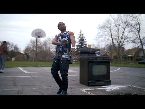 Leek Hustle - Penny Hardaway (Official Music Video)