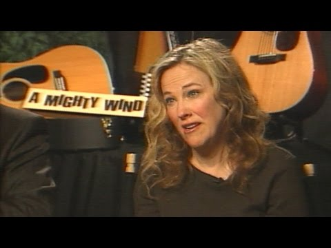 'A Mighty Wind' Interview