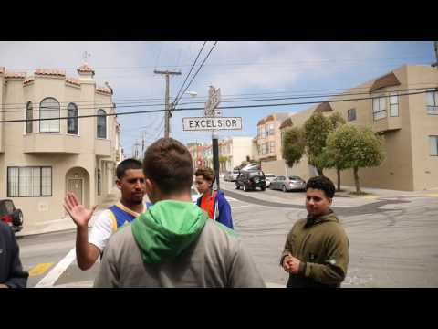 A day in the hood episode 1