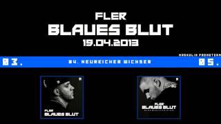 FLER -  Neureicher Wichser - Blaues Blut Hörprobe (maskulinofficial.com)