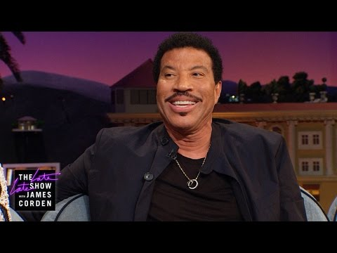 Did Lionel Richie & Adele Talk Before 'Hello'?