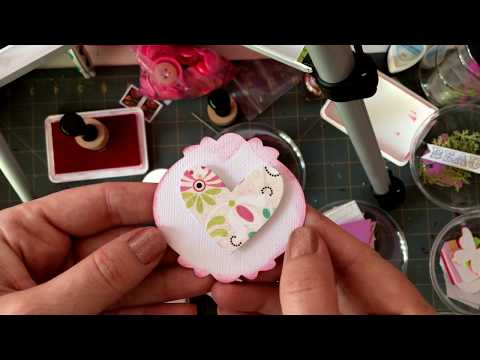 Let's Get Crafty: Episode # 93: DIY Embellishments