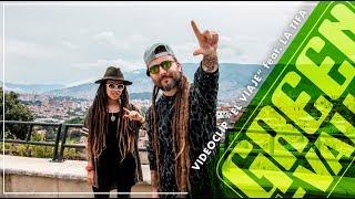 green valley ftla tifa el viaje videoclip oficial