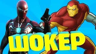 Человек паук ps4 #6 ШОКИРУЮЩИЙ ЧЕЛОВЕК! Прохождения игры Marvel's Spider Man не веселый летсплей