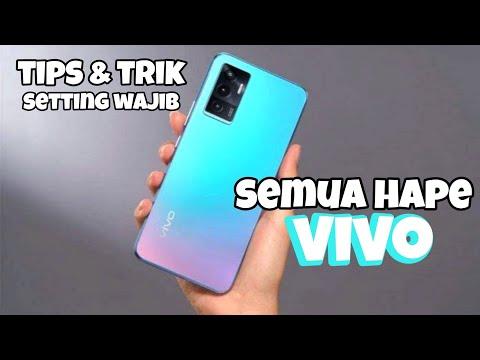 Fitur dari VIVO Y95, Y93, Y91 Funtouch OS 4.5