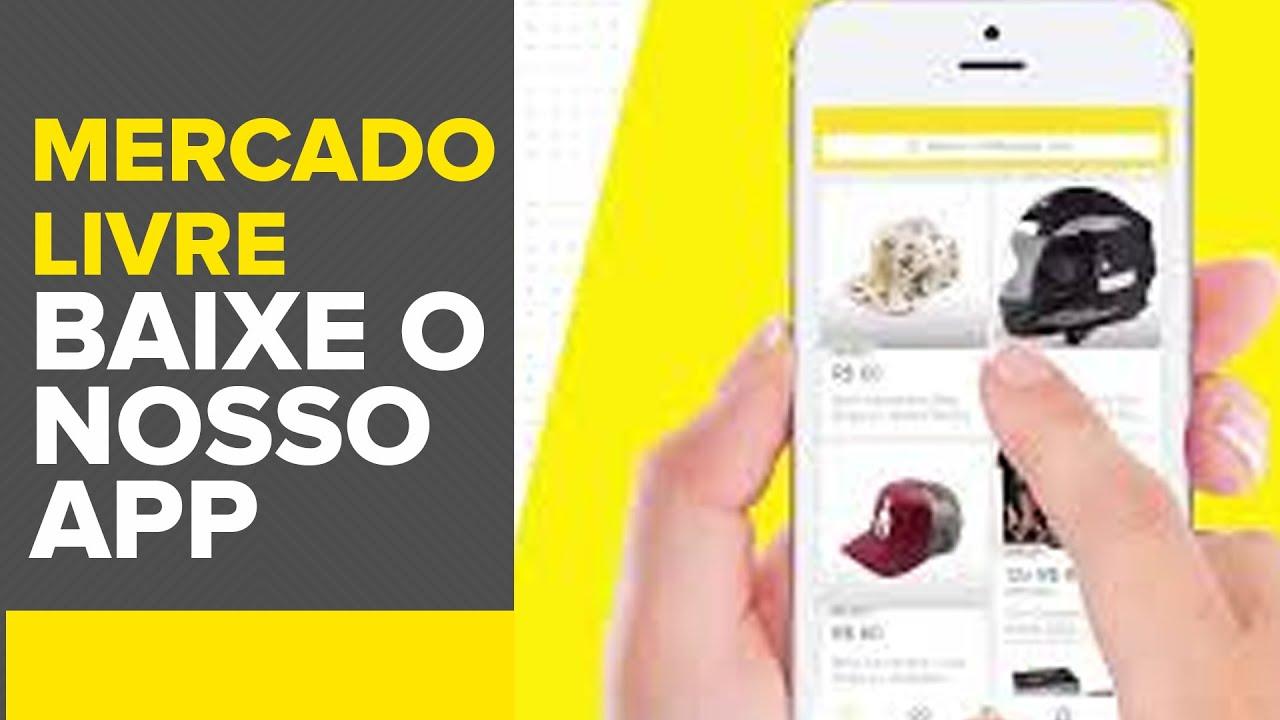 mercado livre app