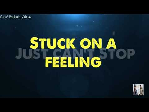 Prince Royce Feat. Snoop Dogg - Stuck On a Feeling [LETRA]