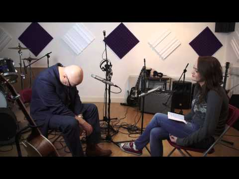 Mick Hanly Interview - WCFE 2013