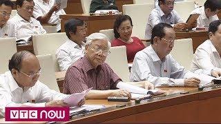 Vấn đề thuế hâm nóng phiên họp Quốc hội 25/5 | VTC1