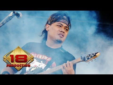 Seurieus - Bandung 19 Oktober (Live Konser Sumatera Utara 12 Mei 2006)