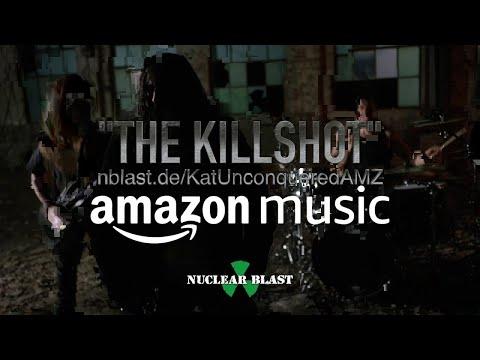 KATAKLYSM - Listen to THE KILLSHOT on Amazon Music (OFFICIAL TRAILER)