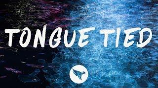 Marshmello - Tongue Tied (Lyrics) With YUNGBLUD & blackbear