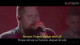 Rag'n'Bone Man - Human (Sub Español + Lyrics)