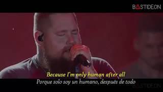 Download Rag'n'Bone Man - Human (Sub Español + Lyrics)