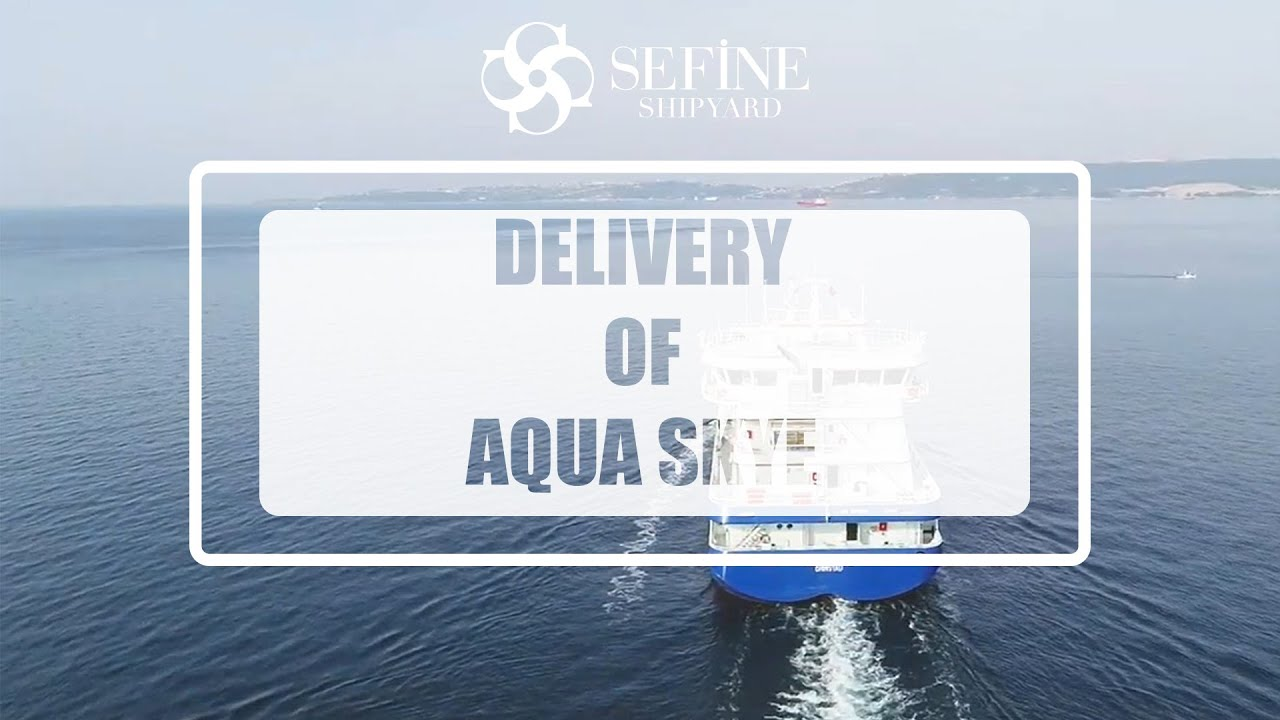 Aqua Skye, departs from her Turkish birthplace