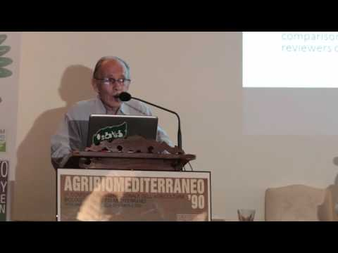 Agroecology for Organic Agriculture in the Mediterranean - Care and Health - Part 2 of 5