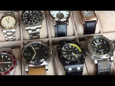Thumbnail: The Truth about Replicas Part 2 - also Rolex JLC Kemmner and Ebel