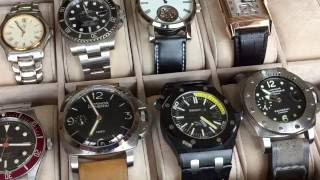 The Truth about Replicas Part 2 - also Rolex JLC Kemmner and Ebel(My last video on Replicas https://www.youtube.com/watch?v=8BcjaSUsFnU started an interesting debate. Are you a fake person if you wear a replica? Is it just ..., 2016-06-25T15:14:03.000Z)