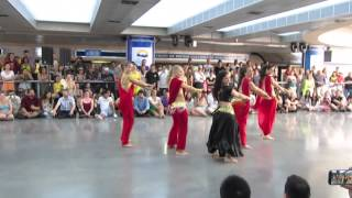 Samba Fusion Dance Company - BOLLYWOOD