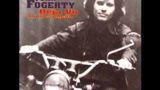 John Fogerty - Nobody's here anymore...