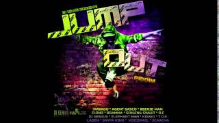 DI GENIUS - NUH BAD - JUMP OUT RIDDIM - DI GENIUS - 21ST HAPILOS DIGITAL