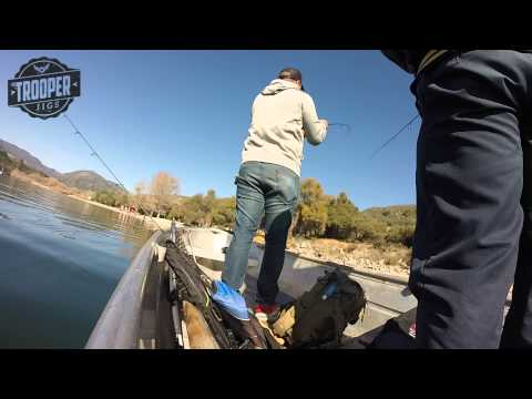 Tf10 silverwood lake trout fishing youtube for Silverwood lake fishing report