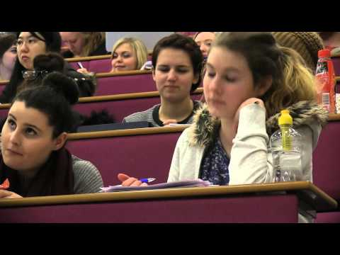 Student Documentary: Drama and Theatre BA