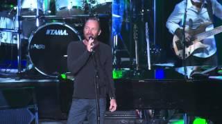 Sting & Billy Joel - Big Man On Mulberry Street (MSG - November 25, 2014)
