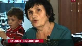 семейный детский сад (13.11.2012)
