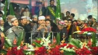 Muhammad Zaheer Abbas Qadri Bilali Minhaj Naat Council Duff Group Part 4/4