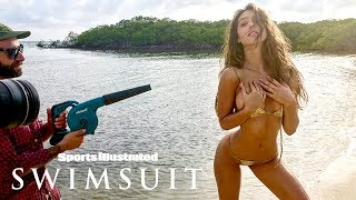 Video Alexis Ren's Hips Don't Lie Behind The Scenes Of Her Sexy SIS Debut | Sports Illustrated Swimsuit download MP3, 3GP, MP4, WEBM, AVI, FLV September 2018
