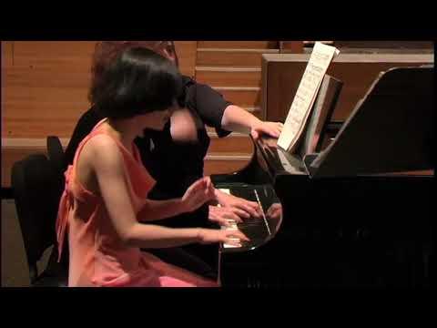Nataliya Medvedovskaya's ADVENTURES OF NILS for Piano 4 Hands Suite.