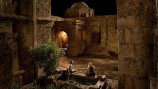 Kinh Thánh: Cuộc đối thoại giữa Chúa Giêsu và ông Nicôđêmô