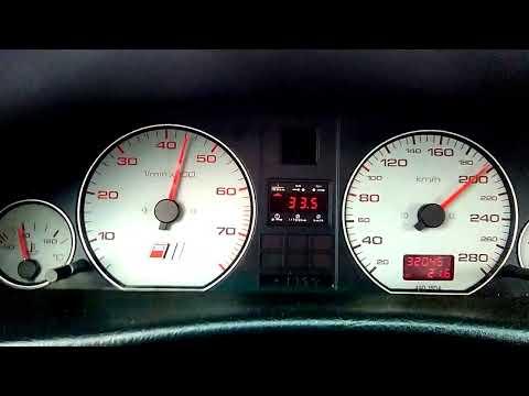 Технические характеристики Audi Ауди Каталог
