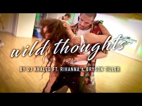 DJ Khaled - Wild Thoughts ft. Rihanna, Bryson Tiller | Dennis Iliev Choreography