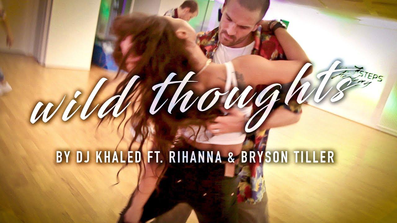 Download DJ Khaled - Wild Thoughts ft. Rihanna, Bryson Tiller | Dennis Iliev Choreography