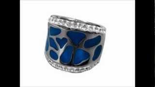 Ultimos modelos de joyas de acero (super descuentos ) modelos exclusivos para todo tipo de ocasiones