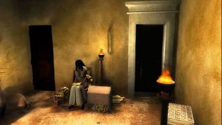 The Egyptian Prophecy part 10