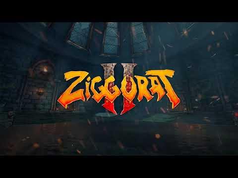 Ziggurat 2 - Steam Early Access Launch Trailer