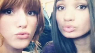 Pia Mia Perez and Bella Thorne - Piece of me.