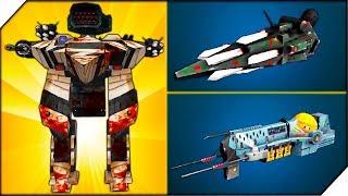 РОБОТЫ БЕСПЛАТНО - Halloween 2017 -  Игра War Robots. Игры для андроид. Битва роботов.