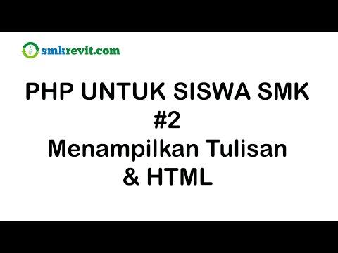 php-untuk-siswa-smk-#2-menampilkan-tulisan-dan-html