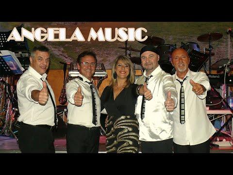 ANGELA MUSIC - PROMO ORCHESTRA ANGELA MUSIC