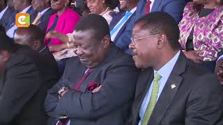 Raila appointed AU representative for Infrastructure Development in Africa