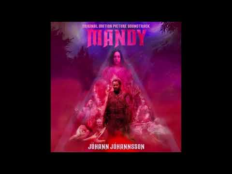 Johann Johansson - Chainsaw Fight (Bonus Track)