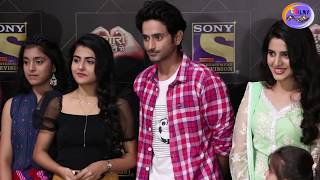 Isharon Isharon Mein serial cast (actor/actress real name set location