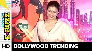 Kajol dubs for a Hollywood film! | Bollywood News | ErosNow eBuzz