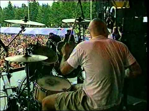 Agnostic Front - Gotta Go (Live Dynamo Open Air 1998)