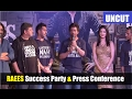 RAEES Success Party & Press Conference | Shahrukh Khan, Sunny Leone, Nawazuddin Siddiqui.